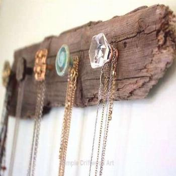 30 Sensible DIY Driftwood Design Concepts WHICH WILL Transform Your Home homesthetics driftwood cra