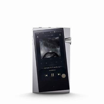 Astell&Kern A&Norma SR25 Portable High Resolution Audio