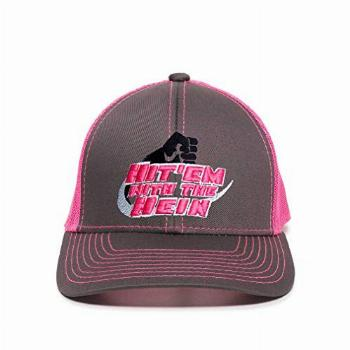 Hit'em with The Hein Embroidered Hat, Howard Stern Show,