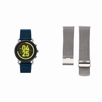 Skagen Connected Falster 3 Gen 5 Stainless Steel and