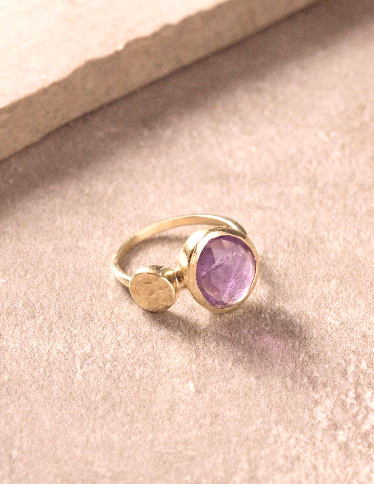 7 Stunning Pieces Of Healing Amethyst Jewelry For $50 Or Under