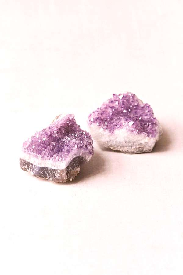 Amethyst Crystal Cluster | Urban Outfitters