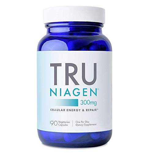 NAD+ Supplement More Efficient Than NMN - Nicotinamide