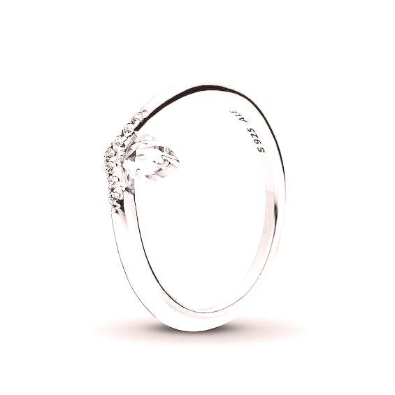 Pandora Ring Classic Wish Sterling Silver