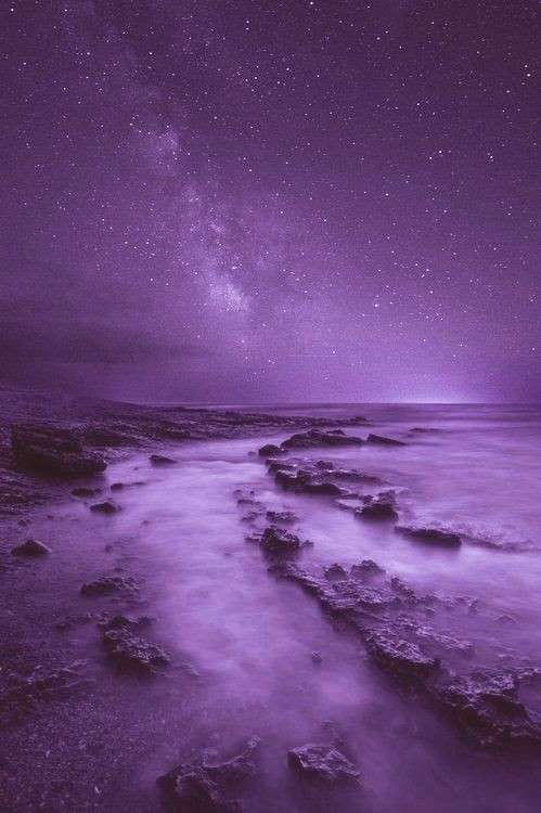 PURPLE AESTHETIC /// neon aesthetic / purple aesthetic photography / aesthetic wallpaper / lonely a