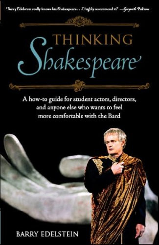 Thinking Shakespeare A How-to Guide for Student Actors,
