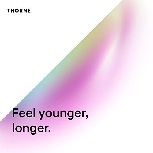 Thorne Research - NiaCel 200 - Supports Healthy Aging with