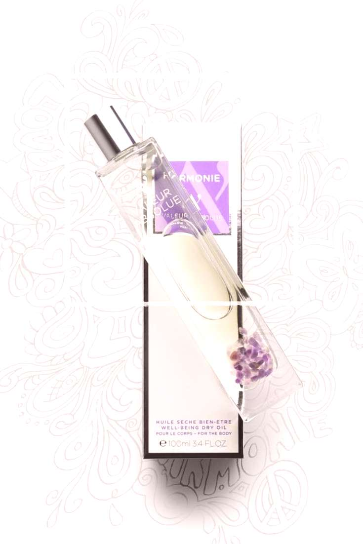 Valeur Absolue Harmonie Dry Oil, 3.4 Fl. Oz. Complement your Valeur Absolue® perfume collection wi